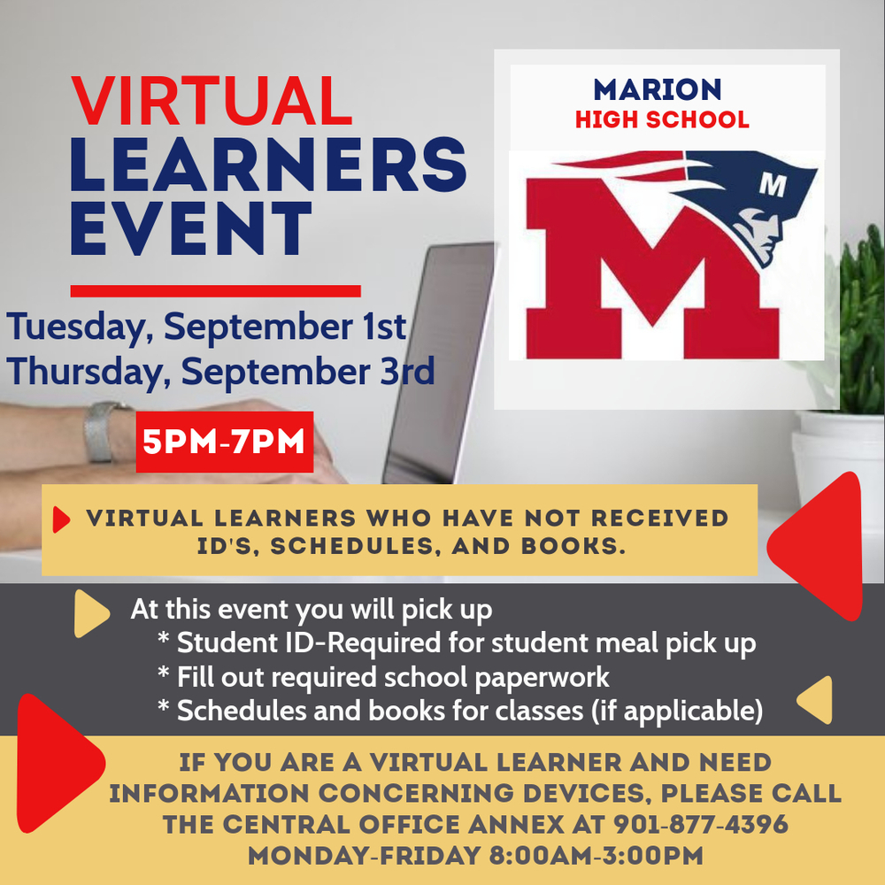 Attention Virtual Learners