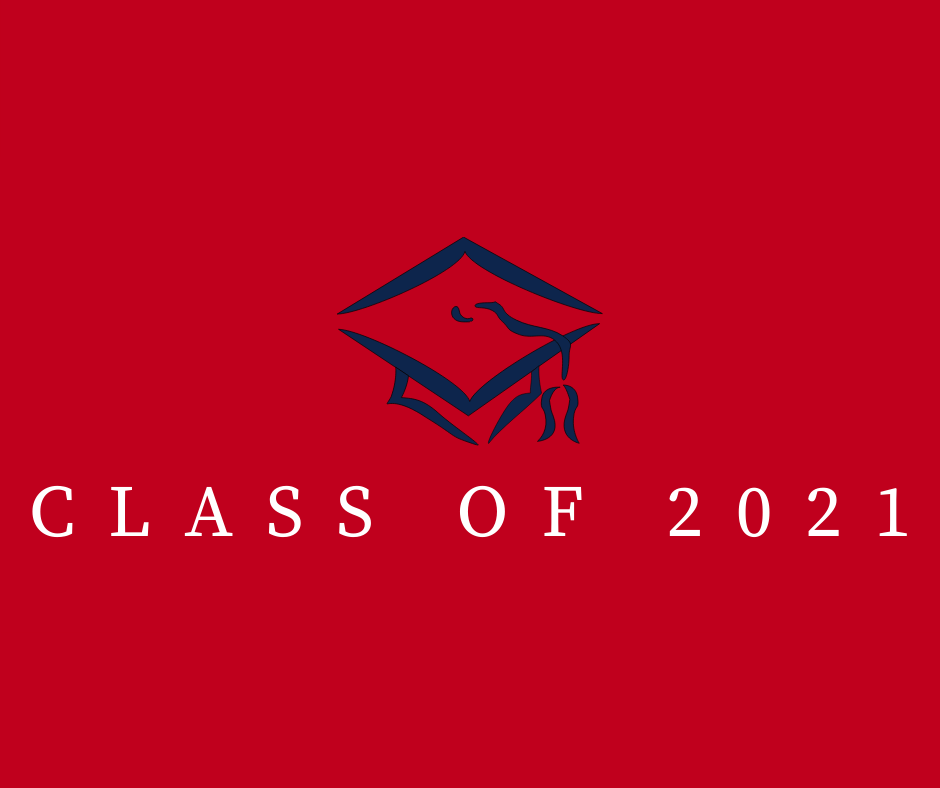 Plan set for Class of 2021 graduation ceremony