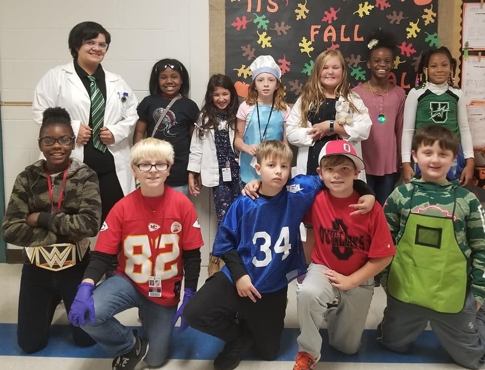 MST Red Ribbon Week 2019