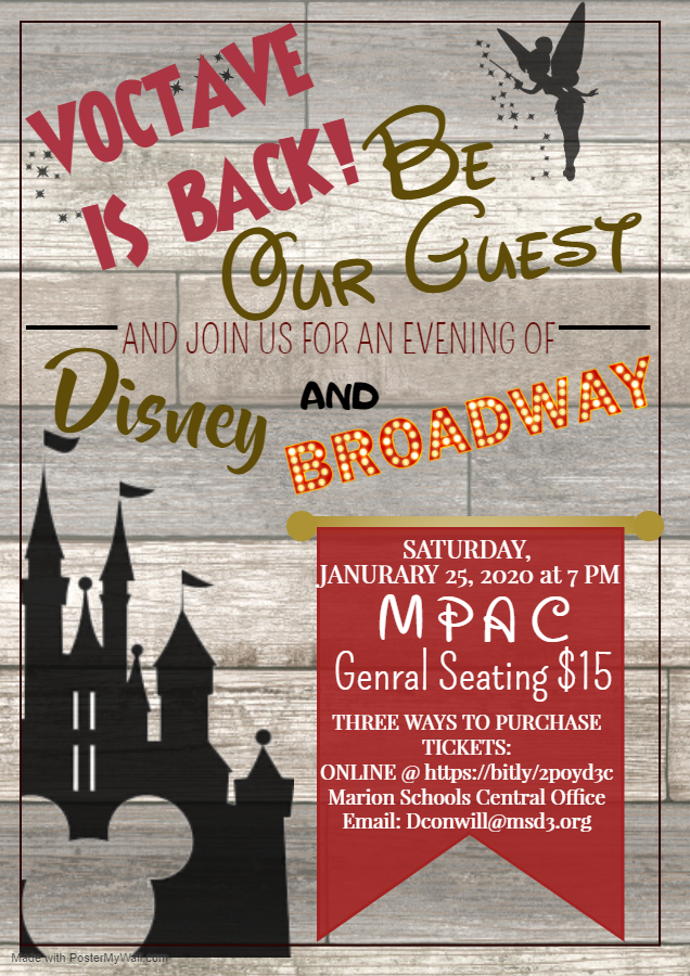 VOCTAVE IS BACK TO THE MPAC