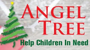 7th Grade Student Council Sponsors Angel Tree Program