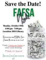 MHS FASFA NIGHT