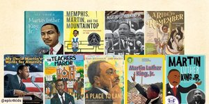 The Legacy Of Dr. King Through Literature