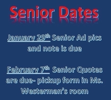 Seniors & Senior Parents