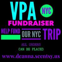 NYC Fundraiser