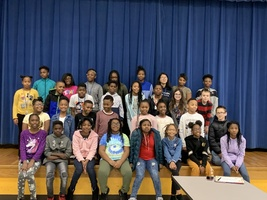 VPA Math Bee