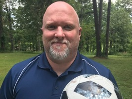 MARION WELCOMES NEW GIRLS' SOCCER COACH