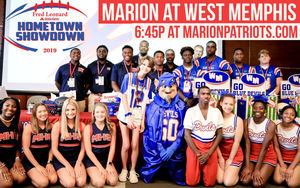Marion at West Memphis