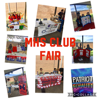 MHS Club Fair was another great success!