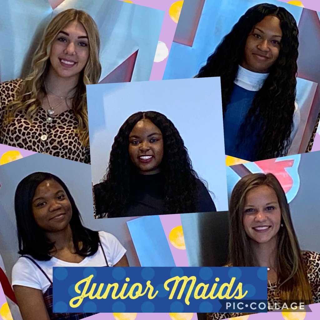 Junior Maids