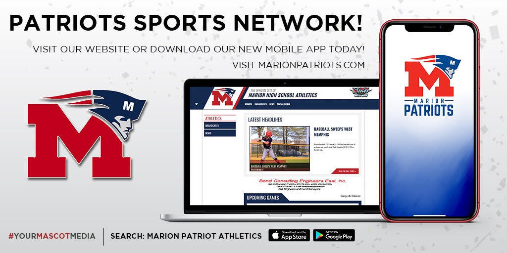 Marion Patriots Athletics