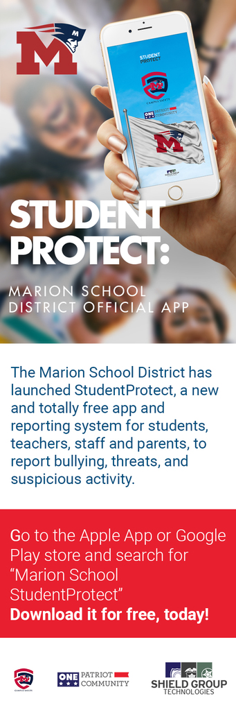 Student Protect App