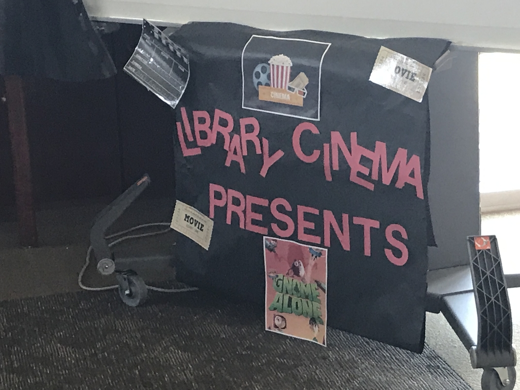 Library Cinema