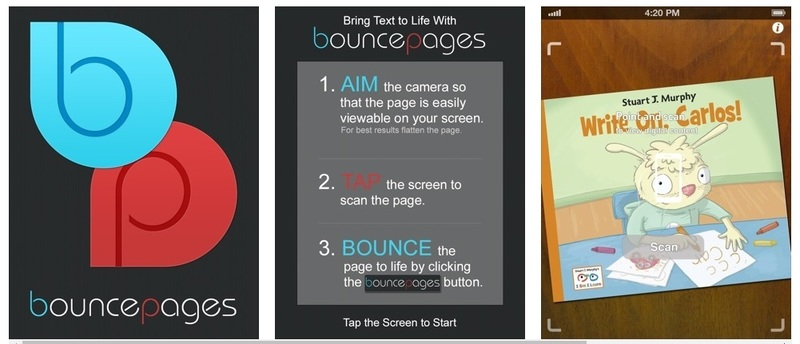 Pearson Bounce App Available to Parents!