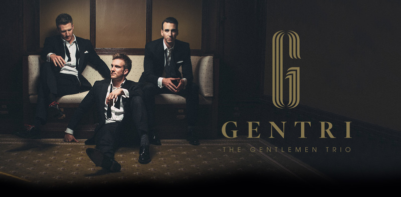 Gentri - The Gentlemen Trio