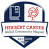 HERBERT CARTER Global Community Magnet